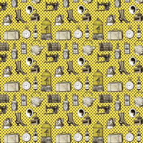 attic (yellow)