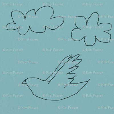 drawn_bird_on_blue
