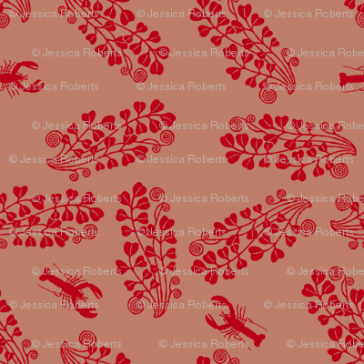 lobster_fabric