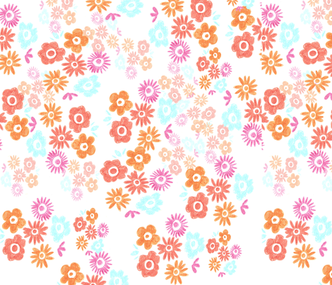spring4 fabric by tamptation on Spoonflower - custom fabric
