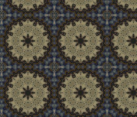 Mystique_Elements fabric by dreamwhisper on Spoonflower - custom fabric