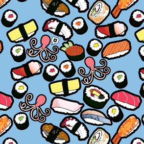 Sushi Less