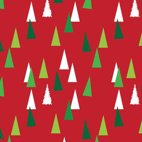 christmastrees
