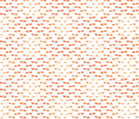 fadinglotus fabric by cottageindustrialist on Spoonflower - custom fabric