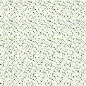fabric_dots_green