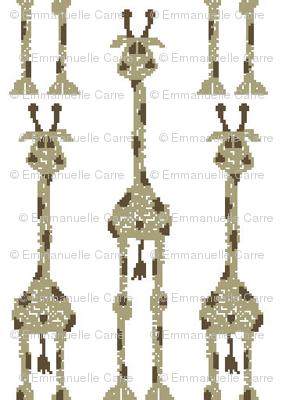 fabric_giraf_brown