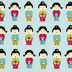 Sweet Asian Girls
