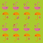 sunnyumbrellas