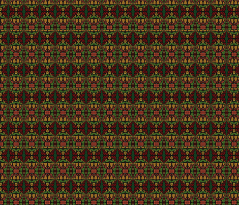 Mask_23 fabric by NAHZHAN on Spoonflower - custom fabric