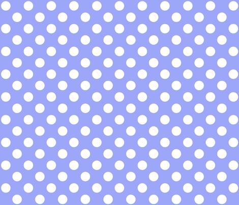 polkadotzBW2 fabric by ink on Spoonflower - custom fabric