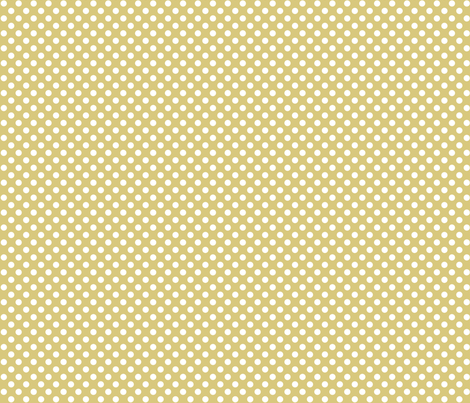 polkadots2 fabric by ink on Spoonflower - custom fabric