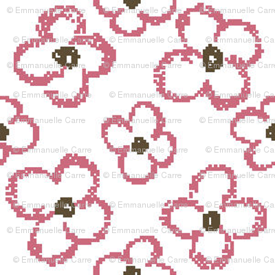 fabric_flowers_red