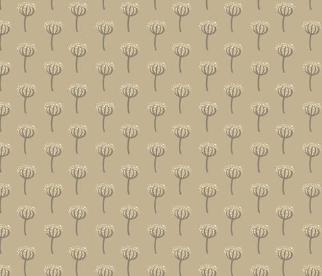 cotton fabric by troismiettes on Spoonflower - custom fabric