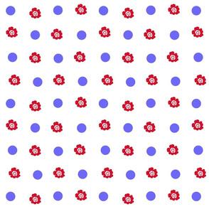 flowers___dots