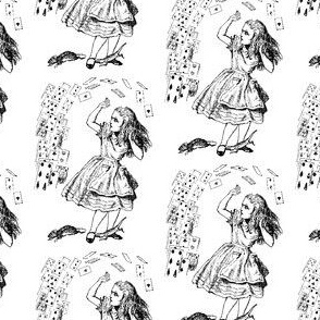 Alice&cards