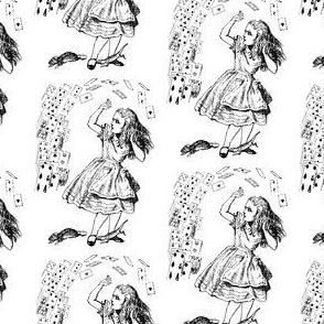 Alice&cards