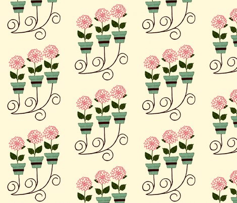 Rwall_planter_with_flowers_spfl_shop_preview