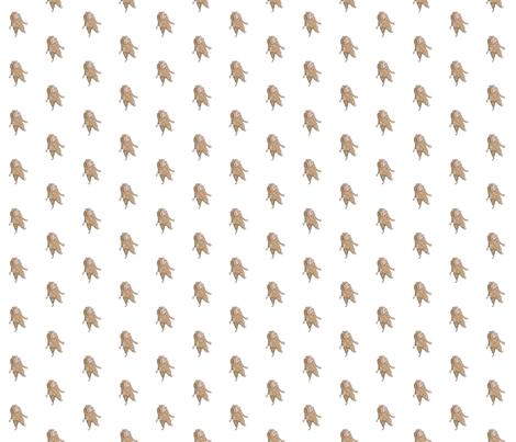 hedgy hedgehog fabric by applejackkids on Spoonflower - custom fabric