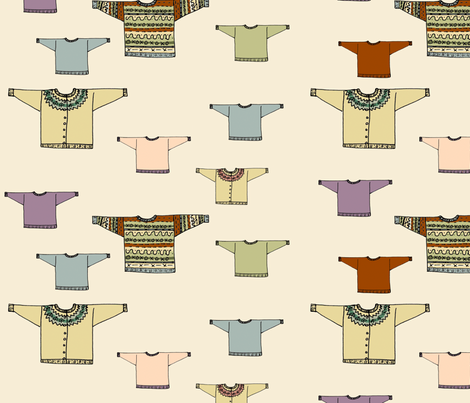 Jumpers_final_layout_spoonflower fabric by phatsheepfabrics on Spoonflower - custom fabric