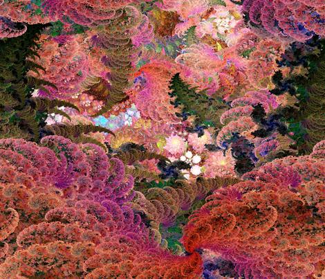 evotree23 fabric by jonathanmccabe on Spoonflower - custom fabric