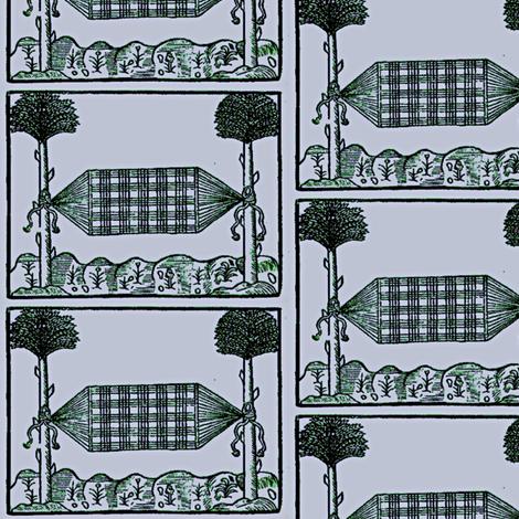 Hammock fabric by nalo_hopkinson on Spoonflower - custom fabric