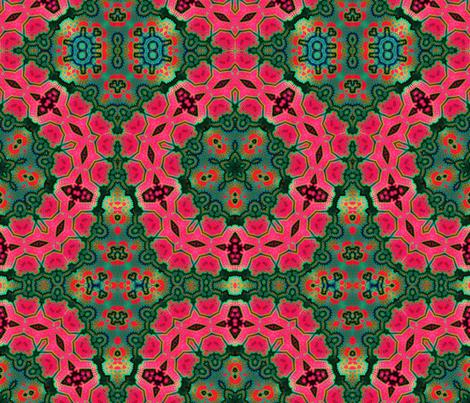 pentile2 fabric by jonathanmccabe on Spoonflower - custom fabric
