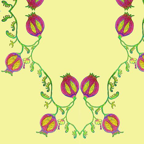 Pome2 fabric by nalo_hopkinson on Spoonflower - custom fabric