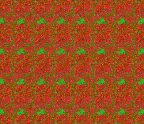 heart_paisley-7 fabric by gwydion on Spoonflower - custom fabric