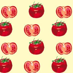 tomato shorts