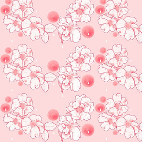 rosenipplefabric