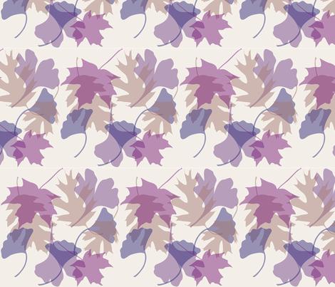 COLOR-LVS1-warm fabric by mina on Spoonflower - custom fabric