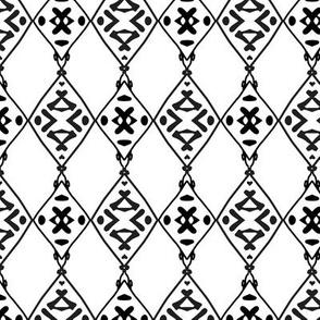 calligraphy Screen