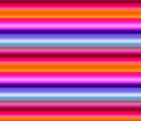 multi_stripe fabric by veronicairons on Spoonflower - custom fabric