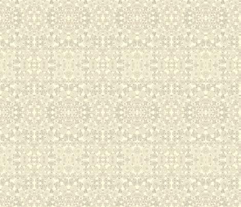 Tree Circles fabric by katty on Spoonflower - custom fabric