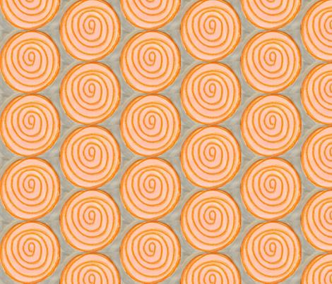 Bongo Swirls fabric by joybea on Spoonflower - custom fabric