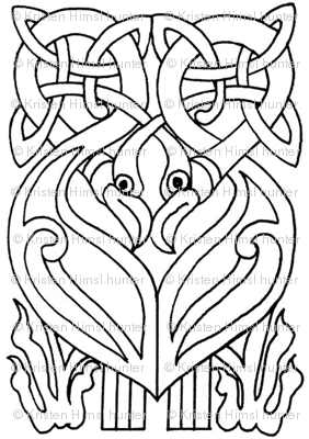 Celtic_animal_design