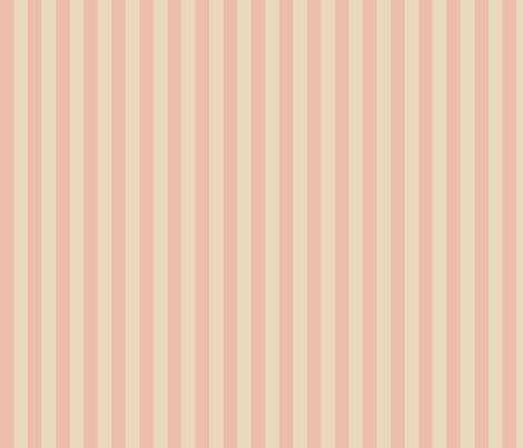 cameo stripes fabric by janicewray on Spoonflower - custom fabric