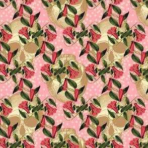 skulls-in-the-garden_pink