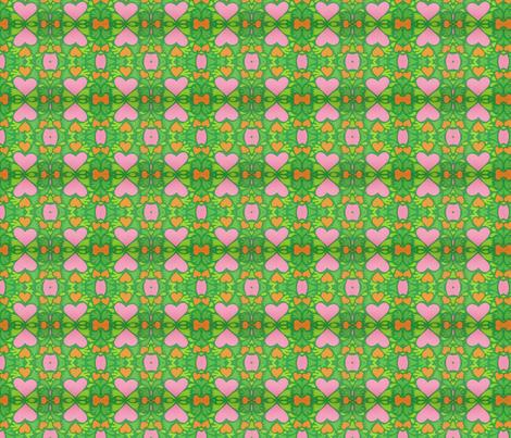 sjuttityg2 fabric by snork on Spoonflower - custom fabric