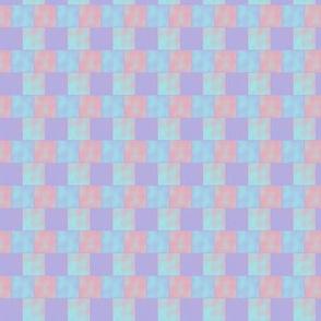 Weaving Pastel