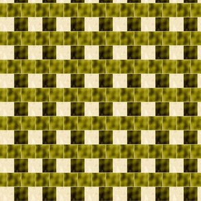 Weaving Chartreuse