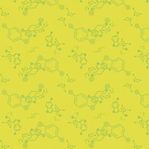 serotonin 1