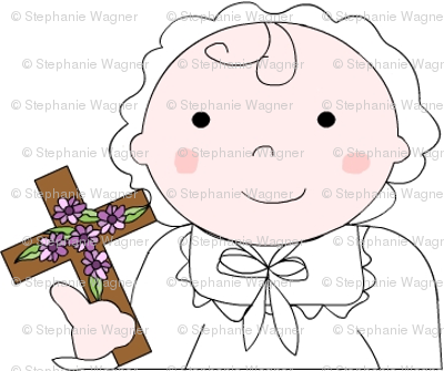 baptism-girl