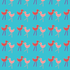 Two_Odd_Birds
