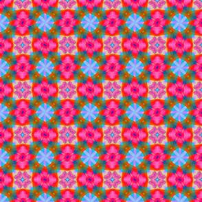 cloth pattern 4