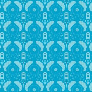 blueknit