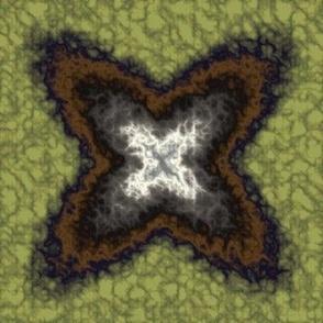 Vortex Earth tones