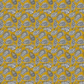 Amber_paisley_pattern