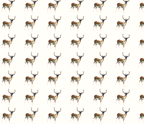 charmaine_olivia_03 fabric by mhroy on Spoonflower - custom fabric