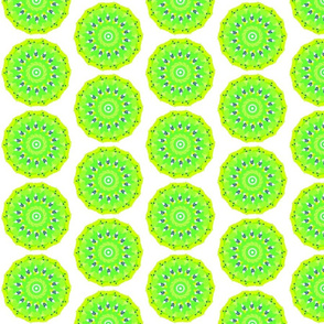 greenfloral-mandala
